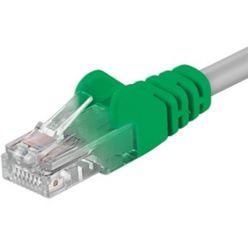 Patch kabel UTP RJ45-RJ45 l5e 1m křížený