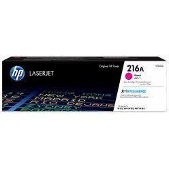 HP toner 216A (Magenta, 850str) pro HP Color LaserJet Pro MFP M182/ M183