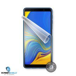 Screenshield SAMSUNG A750 Galaxy A7 (2018) folie na displej