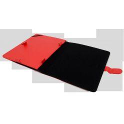 """AIREN AiTab Leather Case 7, pouzdro pro 9.7"""" tablet PC, červené"""
