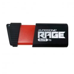 Patriot Supersonic Rage Elite 1TB flash disk, USB 3.1, 400R/300W