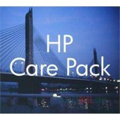 HP 5y NextBusDay Large Monitor HW Supp