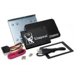 """Kinston KC600 - 2TB, 2.5"""" SSD, TLC, SATA, 550R/520W, upgrade kit"""