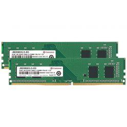 Transcend JetRam 2x8GB DDR4 2666MHz CL19 DIMM