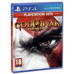 PS4 hra God of War 3 Remastered HITS