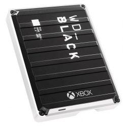 """WD Black P10 5TB Game Drive pro Xbox One, externí 2.5"""" HDD, USB 3.0"""