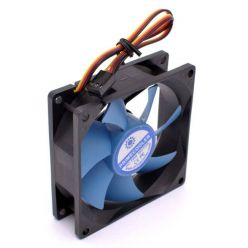 PRIMECOOLER PC-H8025L12H, 80x25mm ventilátor, 1600rpm, 3pin