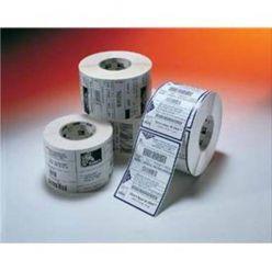 Etikety Zebra Nalepovací štítky 57x76, pro termotransfer, 1ks