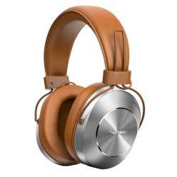 Pioneer náhlavní sluchátka s BT Hi-Res hnědá