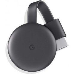 Google Chromecast 3 - černý