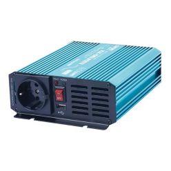 Měnič napětí Carspa P400U-242 24V/230V+USB 400W, čistý sinus