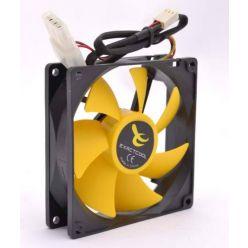 EXACTGAME ExactCool 92 (ventilátor 92x92x25mm 7,2dBA)