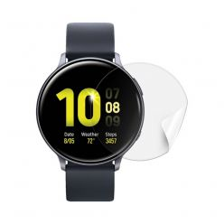 Screenshield fólie na displej pro Samsung R830 Galaxy Watch Active 2 40