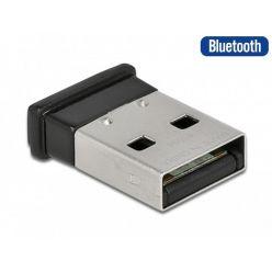 Delock Bluetooth 5.0 USB adaptér v micro designu