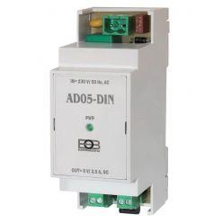 ELEKTROBOCK AD05-DIN Napájecí zdroj na DIN lištu