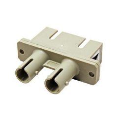 Optická spojka SC/ST, duplex, multimode