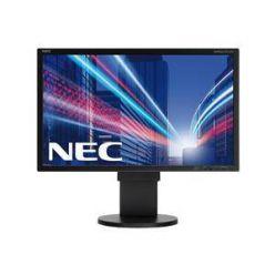 NEC EA234WMi Black