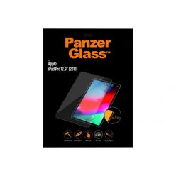 "Tvrzené sklo PanzerGlass Edge-to-Edge pro Apple iPad, čiré, 12,9"""
