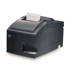 Tiskárna Star Micronics SP742 MU Černá, USB, řezačka