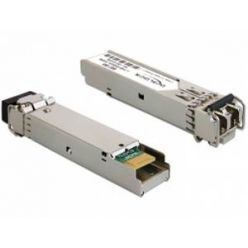Delock SFP Modul 1000Base-SX MM 850 nm