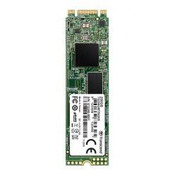 Transcend MTS830S - 256GB, SSD M.2 2280 (SATA), TLC, 560R/510W