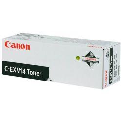 Canon C-EXV 14, toner, černý, 1 ks