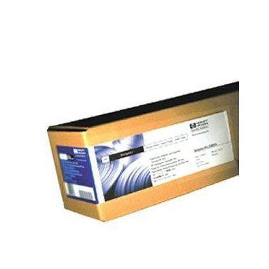 """HP 594/45.7m/Bright White Inkjet Paper, 594mmx45.7m, 23"""", role, Q1445A, 90 g/m2, papír, bílý, pro inkoustové tiskárny"""