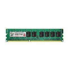 Transcend 8GB DDR3 1333MHz CL9, ECC, DIMM