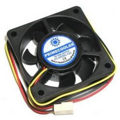 Primecooler PC-40H Hypercool, 40x40x20, 4500rpm, 18,5 dBA, 3pin