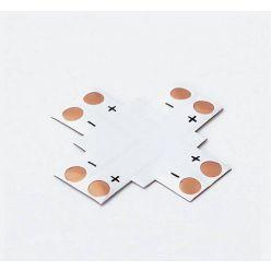 Spojka TLE PCB pro LED pásek X - 10mm