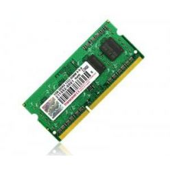 Transcend 2GB DDR3 1066Mhz, CL7, SO-DIMM