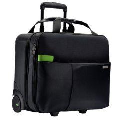 Kufr na kolečkách Leitz Complete, černý