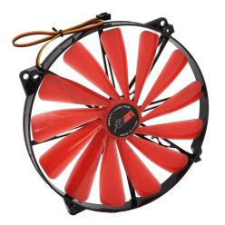 AIREN RedWingsGiant 200mm ventilátor, 550rpm, 3-pin