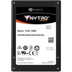 "Seagate Server SSD Nytro 1351 240GB, 2.5"", SATA, 560/320MB/s, 55/28k IOPS, 1DWPD"