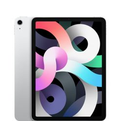 Apple iPad Air Wi-Fi 256GB - Silver (2020)