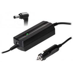 TRX Akyga napájecí adaptér do auta/ 19V/ 4,74A/ 90W/ 5,5x2,5mm/ pro notebooky Asus/ Toshiba/ HP