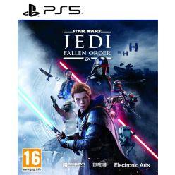 PS5 hra Star Wars Jedi Fallen Order