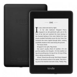 Amazon Kindle Paperwhite 4 32GB Wi-Fi Black (2018), sponzorovaná verze