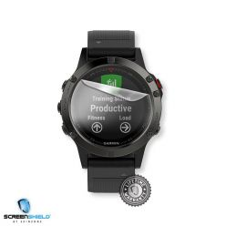 Screenshield GARMIN Fenix 5 folie na displej