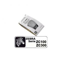 Páska Zebra ZC100, ZC300 na 2000 výtisků, černá
