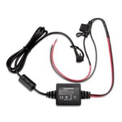 Garmin napájecí motocyklový kabel pro zümo 3xx s volnými konci