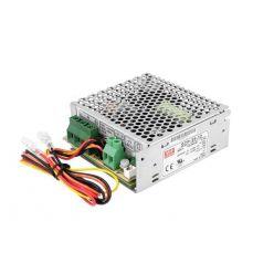 MEANWELL SCP-35-12 Průmyslový spínaný zdroj s funkcí nabíječky (UPS) 35W 12V