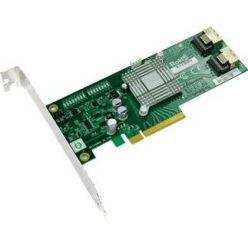 Supermicro AOC-SAS2LP-MV8 (M9480), SAS2HBA (JBOD), 2x8087, PCIe-x8