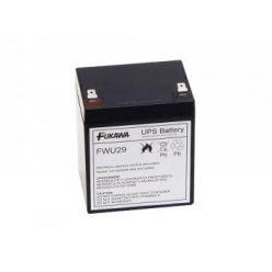 akumulátor FUKAWA FWU29 výmenná sada za RBC29