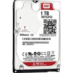"WD Red 1TB, 2.5"" HDD, InteliPower, 16MB, SATA III, 9.5mm"