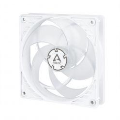 ARCTIC P12 PWM White/Transparent