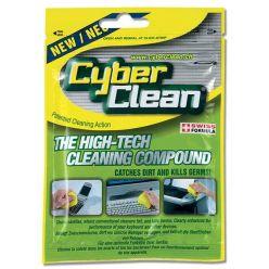 Cyber Clean Home&Office sáček 75g, čistící hmota - náhradní náplň