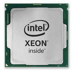 Intel Xeon E-2134 @ 3.5GHz, 4C/8T, 8MB, LGA1151, tray