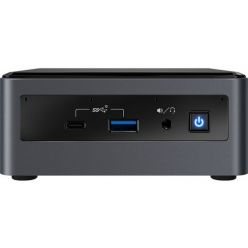 Intel NUC Kit 10i3FNH i3/USB3/HDMI/WF/M.2/2,5""