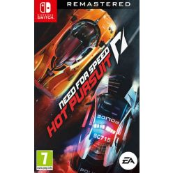 NS hra Need For Speed : Hot Pursuit Remastered